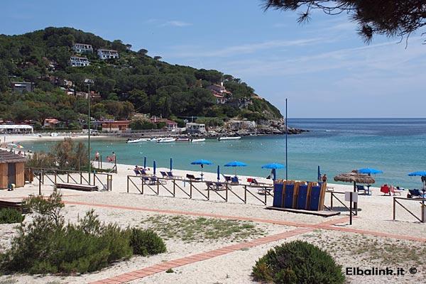 Marina di campo isola d 39 elba - Bagno romano igea marina ...